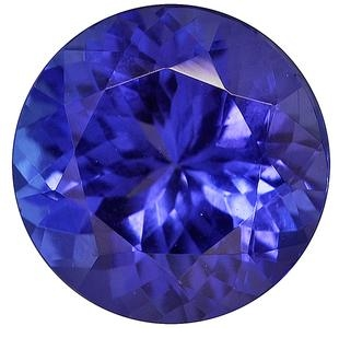 Investment Grade Tanzanite Gemstone at TanzaniteAmerica.com
